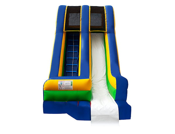 17' Monster Slide Bouncer High Point, Greensboro, Concorde