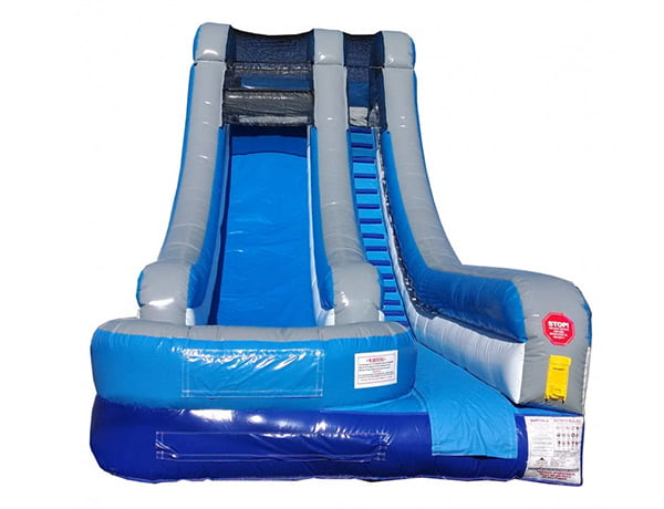 Summer Fun ideas with a waterslide rental