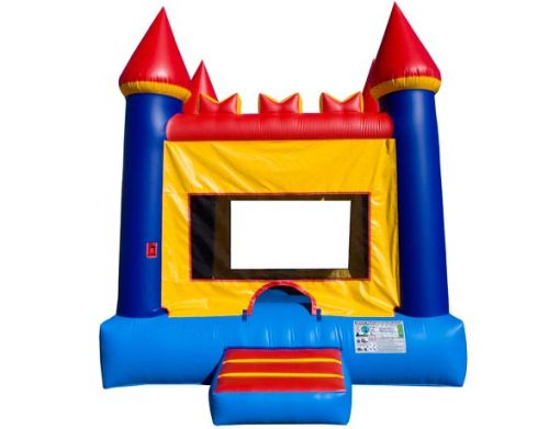 The Castle Bounce House Rental - perfect for birthday party ideas,  Bouncehouse, Castle