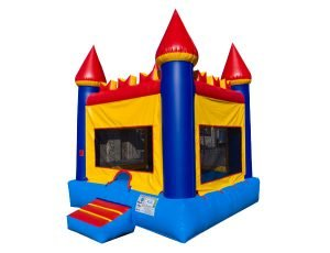 Bounce Castle Summer Party Time!,  Bouncehouse, Castle