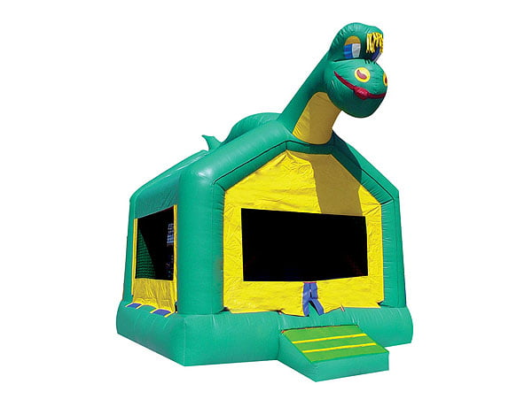 Dinosaur Giant Inflatable moonbounce rental for backyard party ideas,  Bouncehouse, Dino, Dinosaur