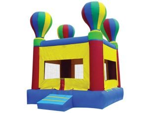 Hot Air Inflatable Jumphouse Bouncer Rental fun party ideas,  Balloon, Bouncehouse