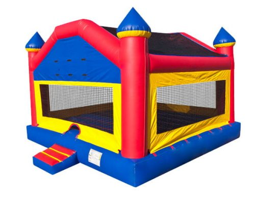 Jumbo Castle Moonbounce Rental - a fun party idea!,  Huge Movie Screen, Inflatable Movie Screen, Outdoor Movie Night
