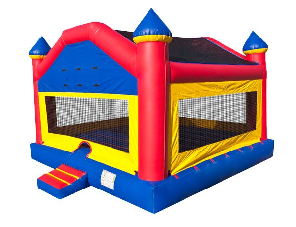 Jumbo Castle Moonbounce Rental - a fun party idea!,  Package Deals