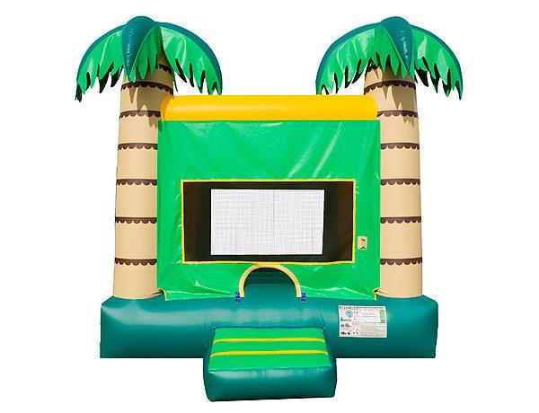 Beach theme party Bouncehouse Jumper Rental for kids party plans,  Beach, Bouncehouse, Hawaiian, Luau, Spongebob, Tropical