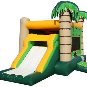 beach theme bounce house rentals nc greensboro,  Beach, Bouncehouse, Hawaiian, Luau, Spongebob, Tropical