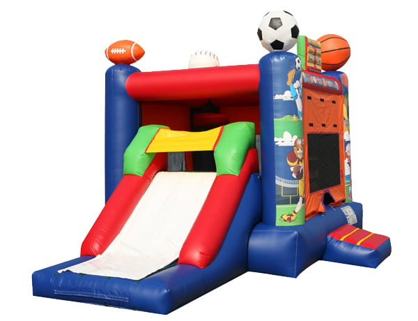Sports Bounce House for rent Lexington Burlington,  Bouncehouse, Sports