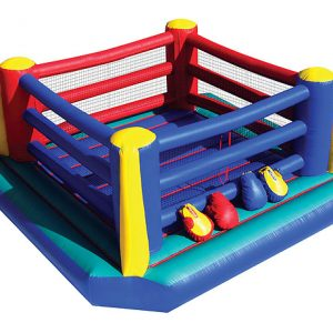 Ultimate Boxing Ring - birthday party ideas for boys,  Activity, Boxing, Games, Interactive, MMA, One-on-One, Sports