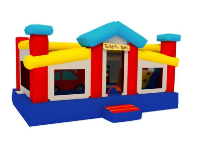 Toddler Town Bouncer for Kids,  Activity, Interactive, Kids
