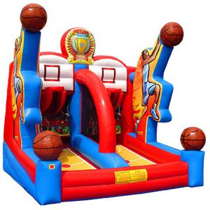 Shooting Stars Basketball Game rental Greensboro, Burlington, High Point,  Activity, Basketball, Games, Interactive, One-on-One, Sports