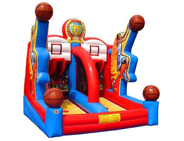 Shooting Stars Basketball Game rental Greensboro, Burlington, High Point,  Activity, Basketball, Games, Interactive, One-on-One, Sports