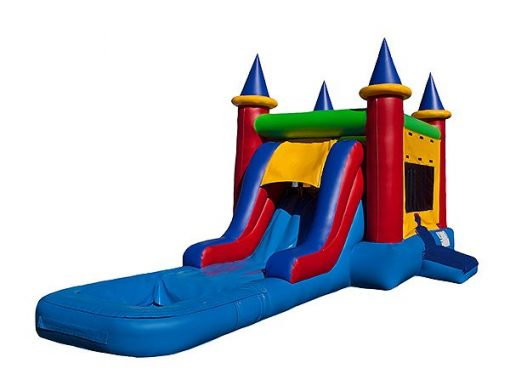 Greensboro, High Point, Burlington rental,  Bouncehouse, Castle, Combo, Single Lane, Water Fun, Waterslide