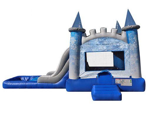 Rent a frozen bouncehouse for birthday girl fun!,  Bouncehouse, Disney, Frozen