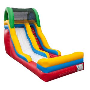 Greensboro, High Point, Lexington,  Inflatable Slide, Kids, Single Lane, Water Fun, Waterslide