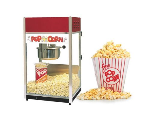 Popcorn Popper rental in Greensboro,  Huge Movie Screen, Inflatable Movie Screen, Outdoor Movie Night
