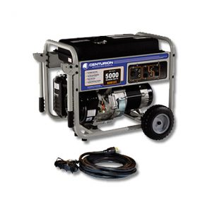 5000 Watt Generator - Asheboro, Clemmons, Advance, NC,