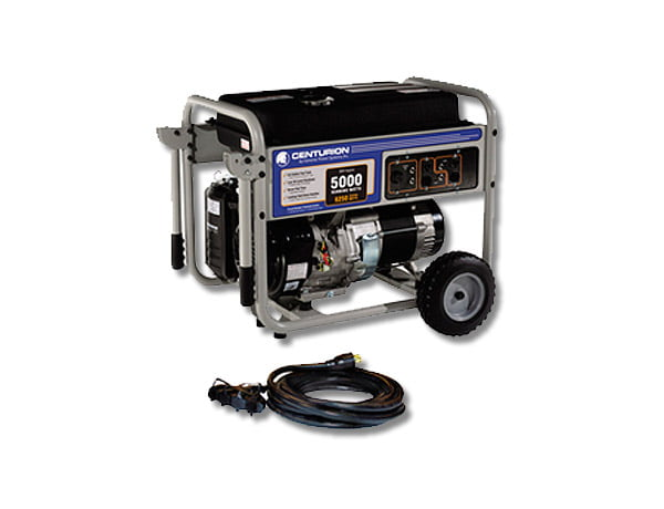 5000 Watt Generator - Asheboro, Clemmons, Advance, NC,