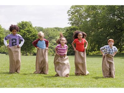 Potato Sacks - Greensboro, Kernersville, Eden,  Activity, Games