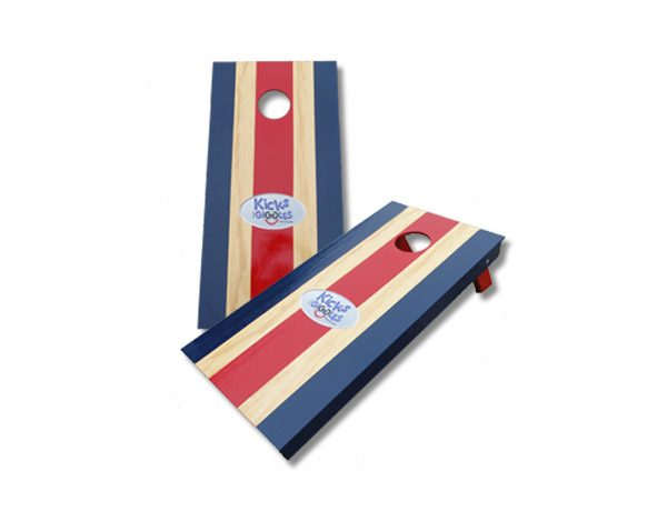 Cornhole game for rent - commercial quality,  Activity, Games