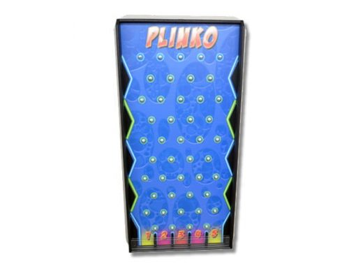Plinko - Burlington, Mebane, Graham,  Activity, Games