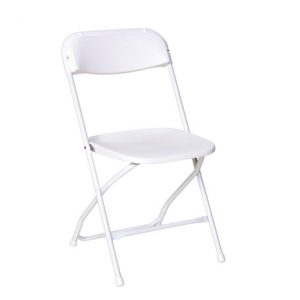 Plastic Chair Rental Asheboro Winston Salem,