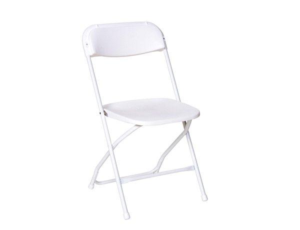 Plastic Chair Rental Asheboro Winston Salem,