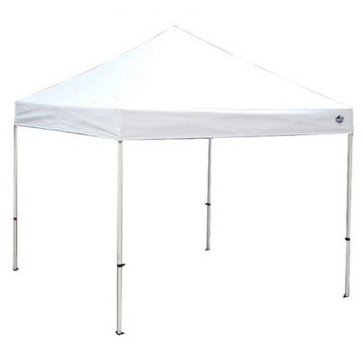 10' x 10' Popup Tent Rental Greensboro,