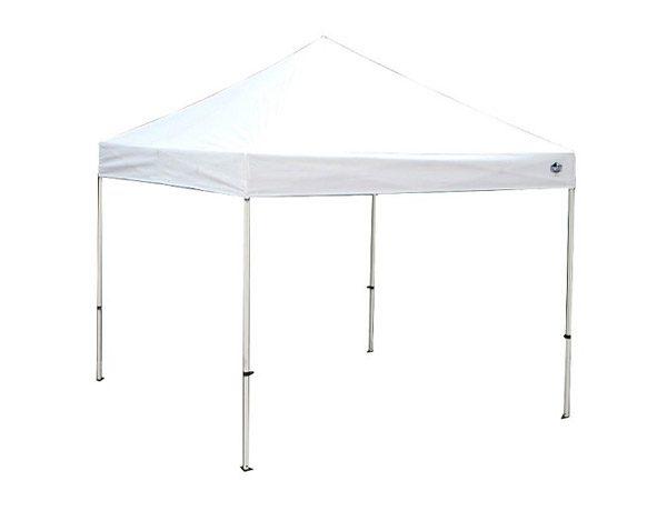 10' x 10' Popup Tent Rental Greensboro,