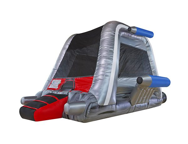 Star Force bouncer for rent Burlington,  Bouncehouse, Space, Star Trek, Star Wars