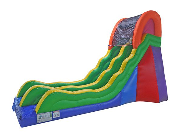 17 Fun Slide Inflatable Rental Greensboro,  Package Deals