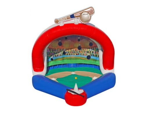Baseball Homerun Derby Party Game Greensboro,  Activity, Baseball, Games, Interactive, Sports, Tee Ball